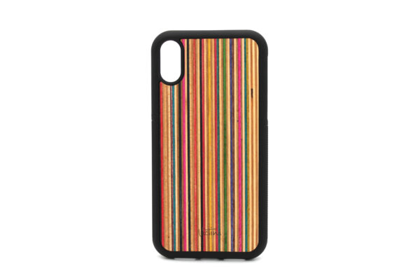 Rail Victim Brand recycled Skateboards Phone case Handyhülle Skate