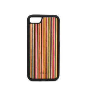 Rail Victim Brand recycled Skateboards Phone case Handyhülle Skate Phone case iPhone samsung