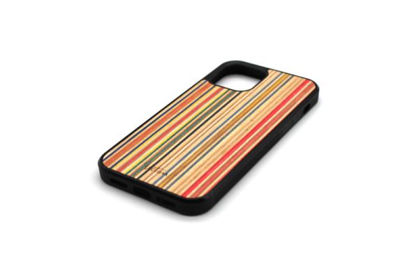 Victim Brand iPhone Handyhülle Skateboards Sunshine